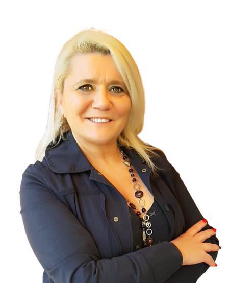Ana Paula Pereira