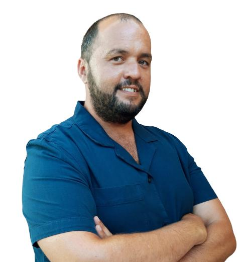 Claudio Fernandes